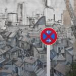 ART AVENUE OS GEMEOS Favelas