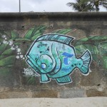 ART AVENUE FineUrbanArt Tropical Terror Ipanema