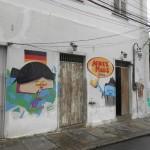 ART_AVENUE_Fine Urban Art Santa Crew Santa Teresa