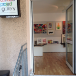 Urban Art Pop Up Store Art Avenue Candela Project Gallery
