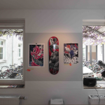 Urban Art Pop Up Store Art Avenue Urban Art Online kaufen
