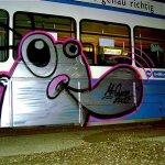 U-Bahn 2002