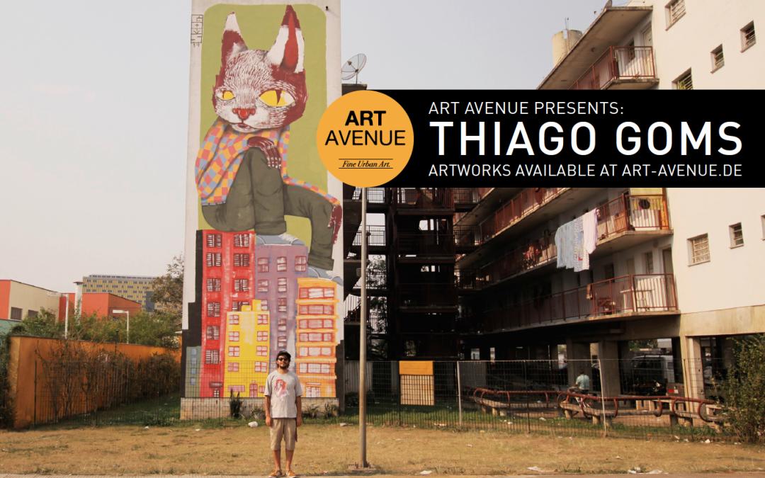 Die 20 besten Urban Art Bilder Brasiliens 2014