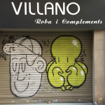 ART AVENUE Graffiti Barcelona
