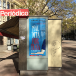 ART AVENUE Street Art Barcelona 2015