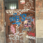 ART AVENUE Tags Barcelona