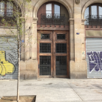 ART AVENUE Thorw ups Barcelona