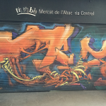 ART AVENUE Urban Art Barcelona 2015