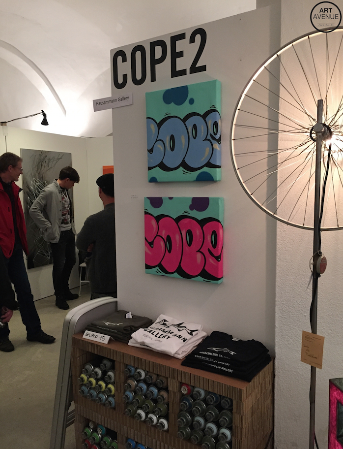 ART AVENUE Stroke 2015 COPE2