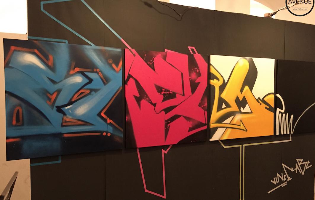 Stroke Artfair 2015 // Rückblick // Quo Vadis?