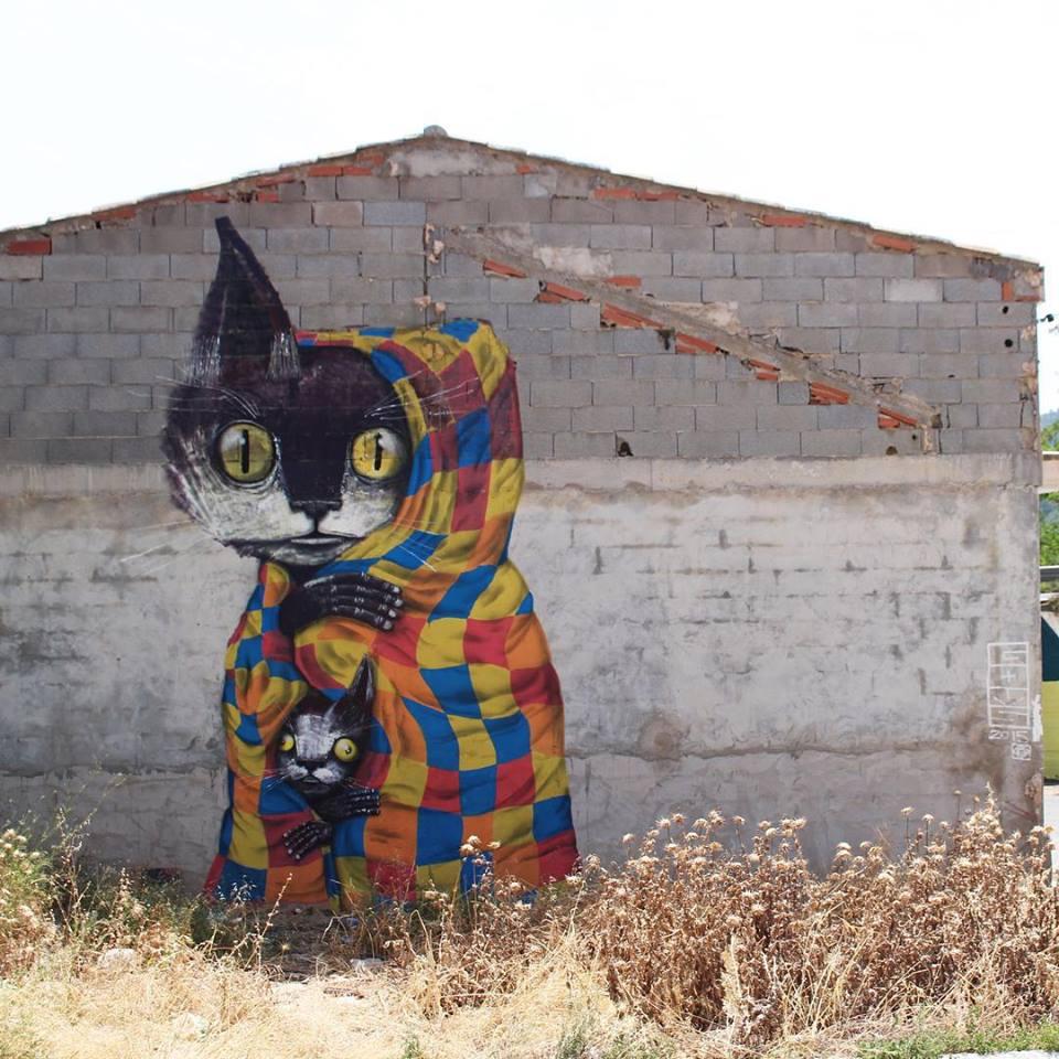 "Thiago Goms, Brasil, ""Mendigo"""