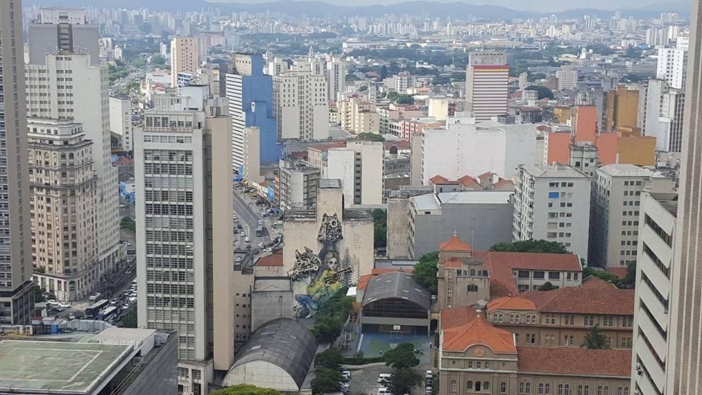 HERAKUT SAO PAULO ART AVENUE