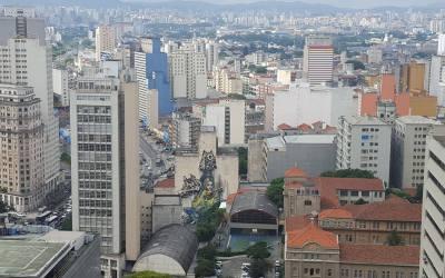 HERAKUT O.BRA Festival São Paulo