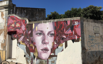 Travel Report // ARTURB // LAGOS // PORTUGAL