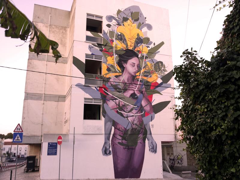 Muraliza // Lisbon // Aug. 2015
