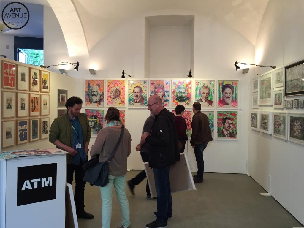 ATM Gallery Berlin