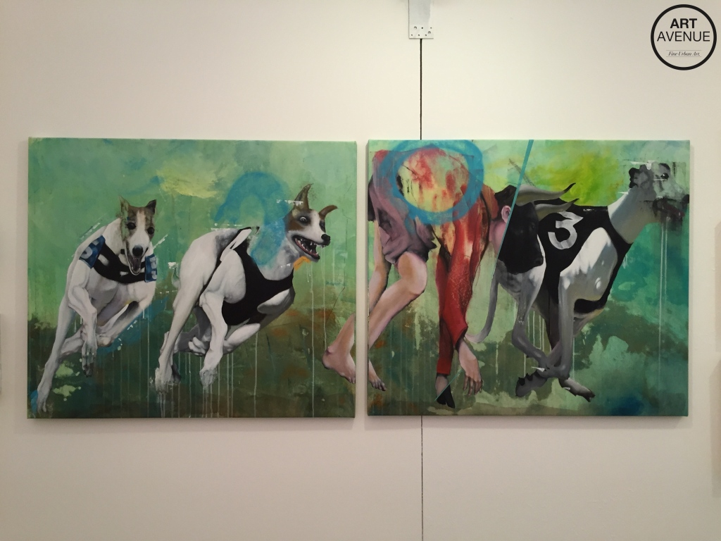 Ricardo Costa AKN @ Provenzano Art
