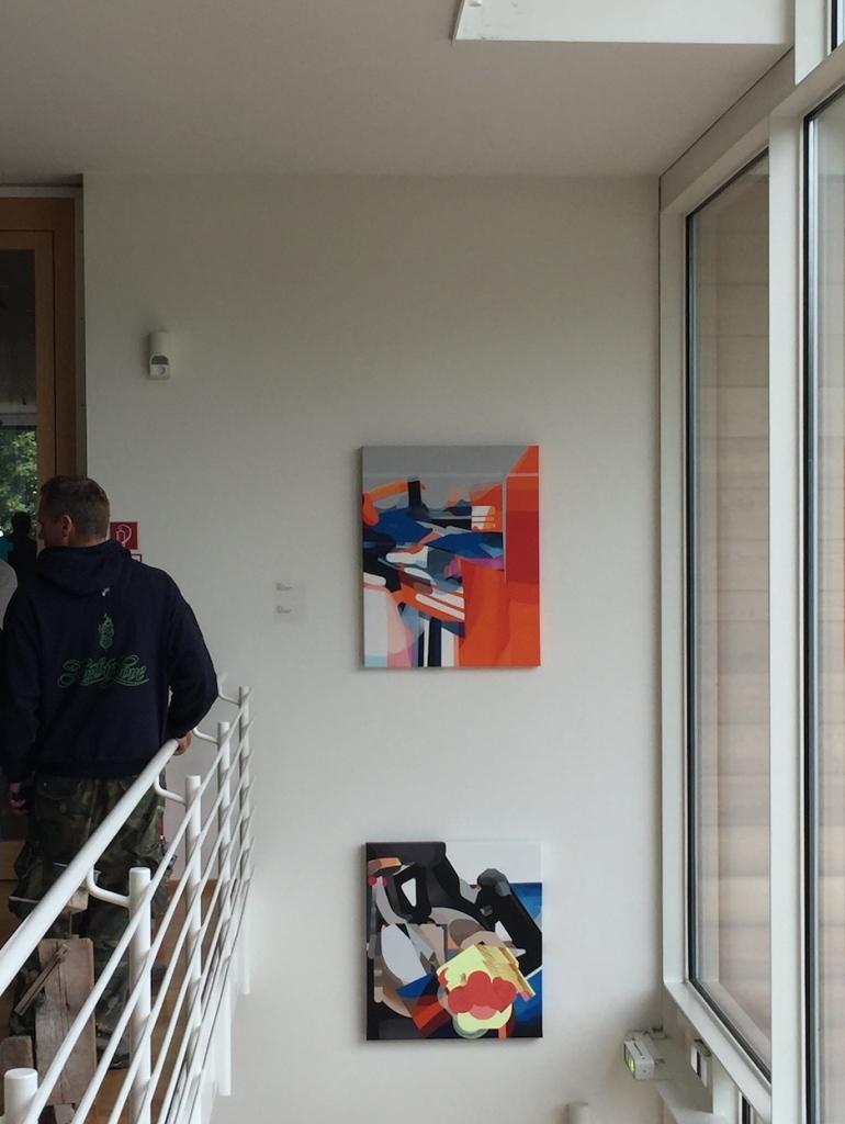 ART AVENUE Buchheim Museum SatOne WON ABC Urban Art Galerie Muenchen