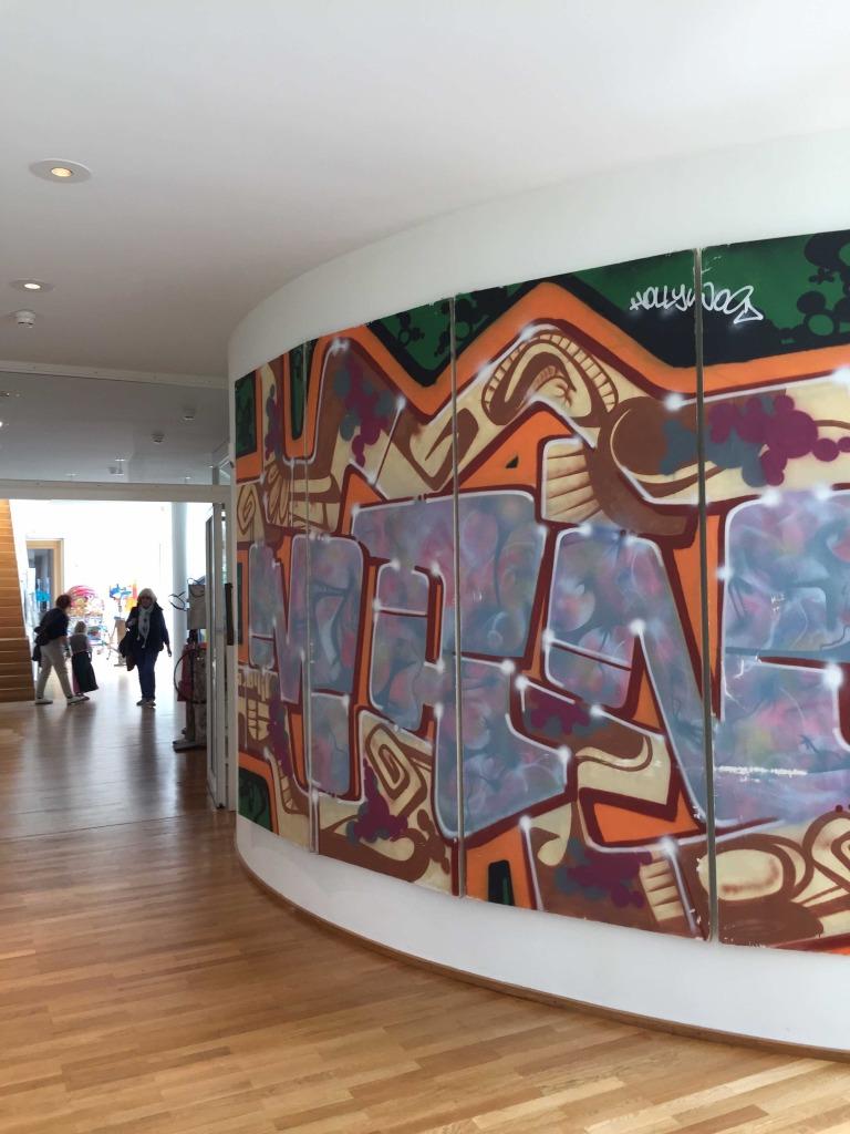 ART AVENUE Buchheim Museum Urban Art Gallery