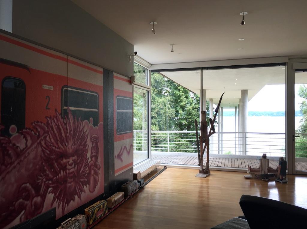 ART AVENUE WON ABC Urban Art Gallery Muenchen
